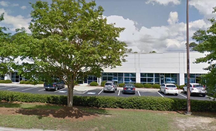 Perry Road Building | Norris Business Park Apex, NC